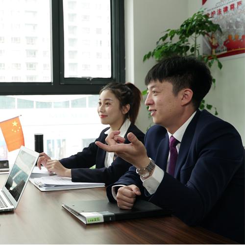 瀛和·铭昊-军民融合部