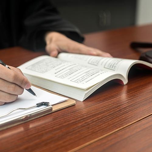 法律援助律师